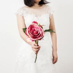 Dreamlike/Lovely Single Flower Fabric Decorations