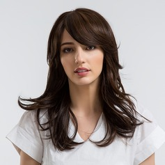 Water Wave Synthetic Hair Synthetic Wigs