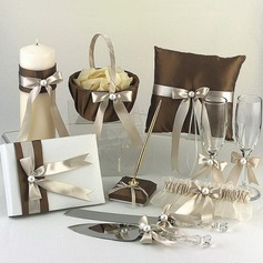 Elegant Collection Set With Ribbons