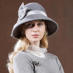 Ladies' Simple/Pretty/High Quality Wool Beanie/Slouchy