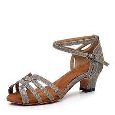 De mujer Tacones Danza latina Zapatos de danza
