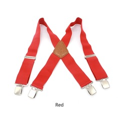 Classic Polyester Suspenders (200096192)