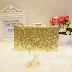 Classical Alloy Clutches