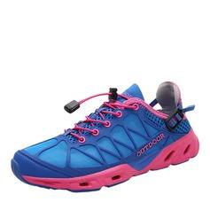 Vrouwen Stof met Vastrijgen Sneakers & Sportschoenen