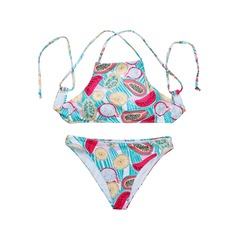 Sexy Polyester Bikinis