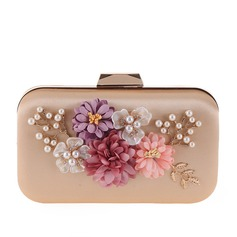 Elegant Lackskinn Mode handväskor