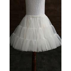 Tüll/Taft Petticoat
