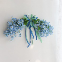 "Nice/Flower Design Lovely/""Beautiful Flower"" Silk Flower Artificial Flowers"