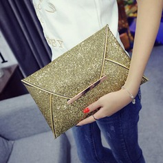Charming PU Clutches (012147216)