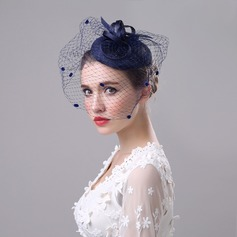 Damer' Klassisk stil Fascinators (196126331)