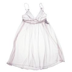 Spets Brud/Feminin/Mode Nattkläder