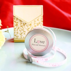 Love Beyond Tape Measure Plastic Baby Shower Favor - Flexible Rule (Sold in a single piece)