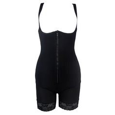 Women Feminine/Sexy Spandex/Lycra Bodysuit/Tanks And Camis Shapewear