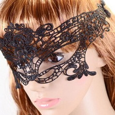 Senhoras Elegante Renda Máscaras (Vendido em uma única peça)