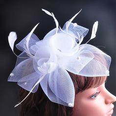 Romantic/Vintage Satin Headbands