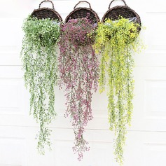 Flower Vine/Beautiful Attractive Plastic Artificial Flowers
