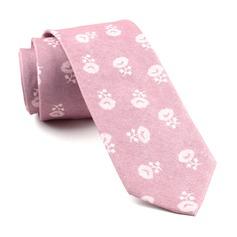 Klassisk stil Bomull Tie
