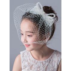 Кружева с Перлы ложный шляпа