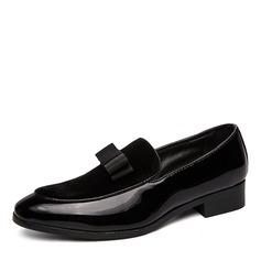 Mannen Kunstleer Penny Loafer Casual Kleding schoenen Loafers voor heren