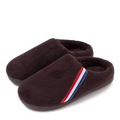 Men's Fabric Casual Men's Slippers (263172392)