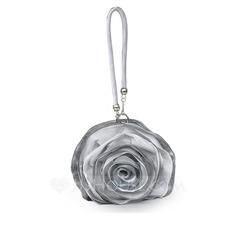 Mode Satijn horlogebandjes/Bruidstasje (012005446)