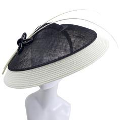 Ladies ' Uroczy/Elegancki/Handmade/Wysoka jakość Batyst Beret Hat/Kapelusze Kentucky Derby