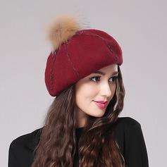 Dames Beau Coton Disquettes Chapeau