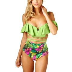Fargerik Bikini