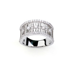 Hottest Alloy Ladies' Rings