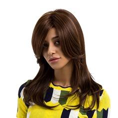 Loose Wavy Menneskehår Human Hair Parykker
