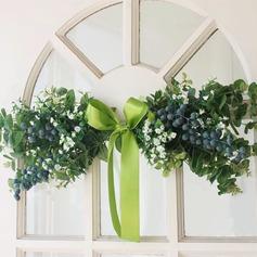 Enkel Attraktiv/Klassisk stil Kunstige Blomster Bryllupsdekorationer