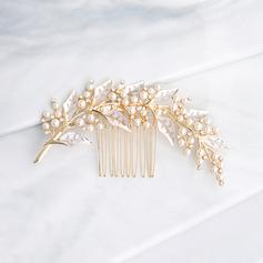 Abbigliamento donna lega Pettine & clip di capelli (Venduto in un unico pezzo)