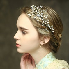 Stylish Crystal Headbands