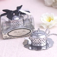 Tetera Acero inoxidable Tea Infuser (051060775)