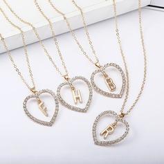 Элегантные сплав ожерелья