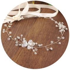 Dame Glamourøse Perler (Sælges i et enkelt stykke)