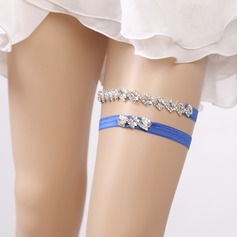 Mode bröllop Strumpeband