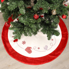 Weihnachten Stoff Wohnkultur (Sold in a single piece)