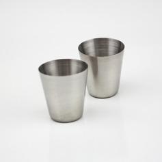 Elegant Rostfritt Stål Vin Cup