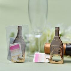 Kreativ/Härlig/Små/Antik Zink Legering Flasköppnare (Säljs i ett enda stycke)