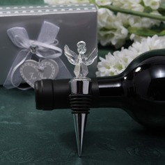 Beautiful Angel Bottle Stoppers
