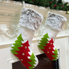 Natale Panno Home decor (Venduto in un unico pezzo)
