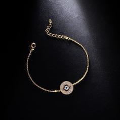 Beau Alliage Zircon de Dames Bracelets de mode