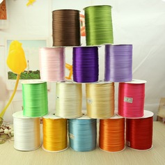 1/8-Inch Satin Ribbon