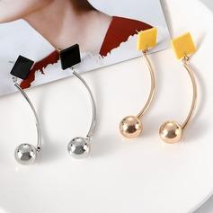 Fashional Alloy Women's Fashion Earrings