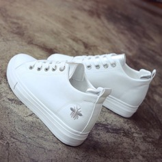 Kvinder kunstlæder med Blondér Sneakers & Atletik (247147907)