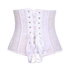 Feminine/Sexy/Elegant Chinlon Bodysuit Shapewear