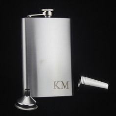 Personalized Stainless Steel Flask