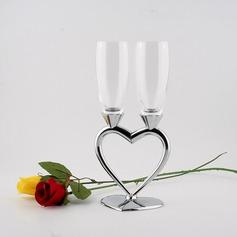 Elegant Skåle Glass Sett (126141430)