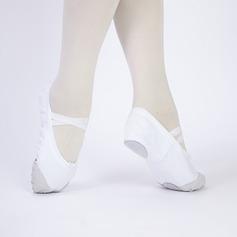Kinderen Zeildoek Ballet Dansschoenen